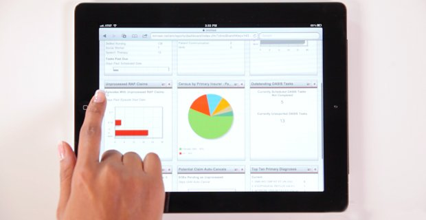 Faster Payroll Processing and